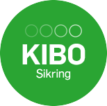 Billedresultat for kibo sikring